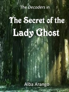 Secret of the Lady Ghost