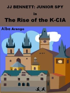The Rise of the K-CIA