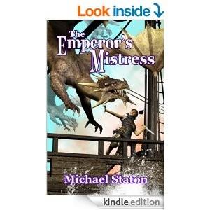 Emperor's Mistress