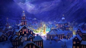 4052-beautiful-christmas-village-800x600