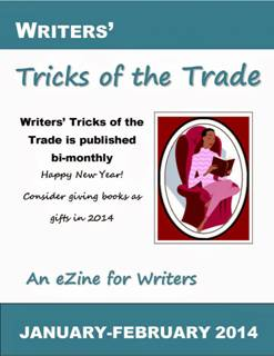 Writers' Tricks of the Trade eZine