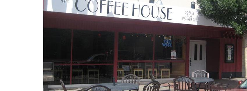 The Coffee House on Water Street