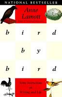 Book Club – Bird by Bird
