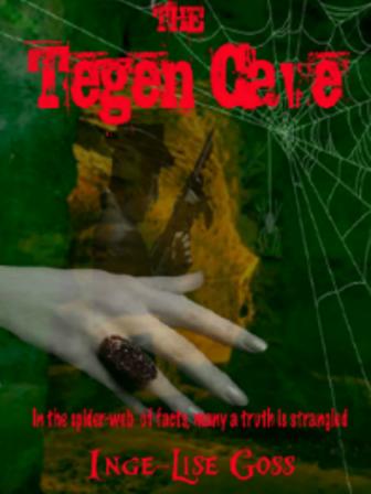 Tegan Cave
