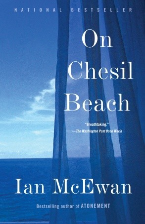 Book Club: On Chesil Beach