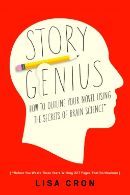 Book Club: Story Genius