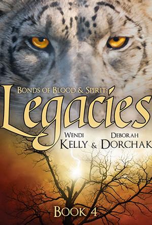 Bonds of Blood & Spirit: Legacies