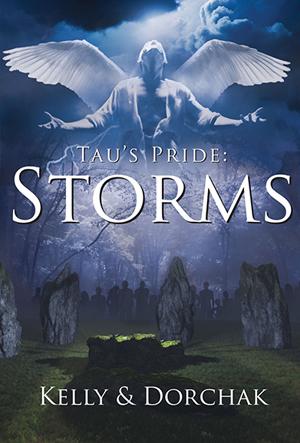 Tau's Pride: Storms