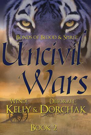 Bonds of Blood & Spirit: Uncivil Wars
