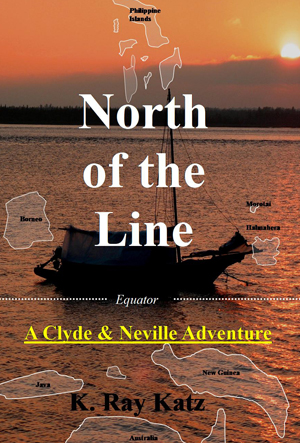 North of the Line