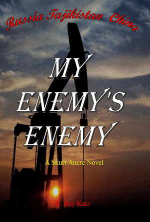 My Enemy's Enemy (Skurt Ancre Book 2)