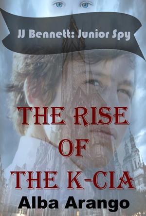 JJ Bennett: Junior Spy in The Rise of the K-CIA