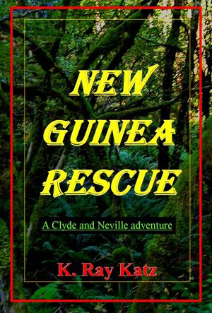 New Guinea Rescue