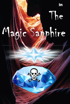 The Decoders in The Magic Sapphire