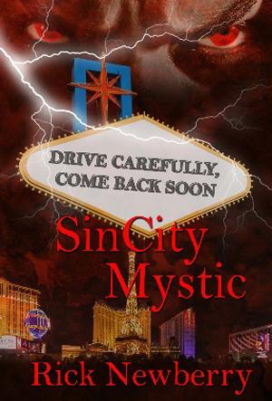 Sin City Mystic