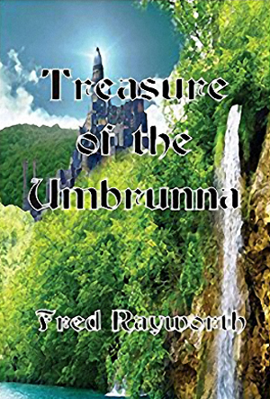 Treasure of the Umbrunna (Meelena's Adventures Book 1)