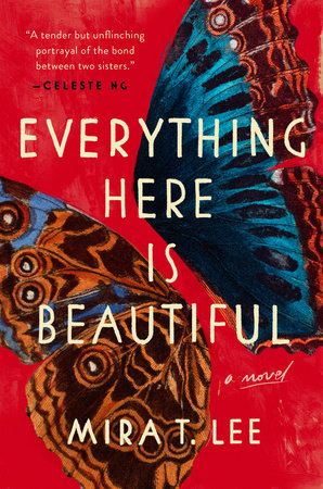 Book Club: Everything Here is Beautiful