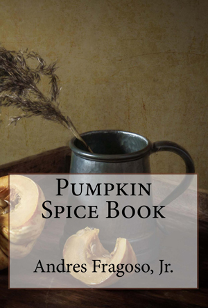 Pumpkin Spice Book