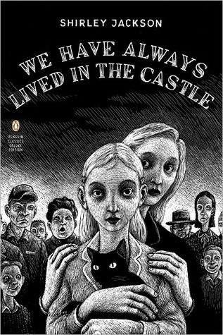 Book Club: We Have Always Lived in the Castle