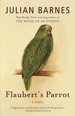Book Club: Flaubert's Parrot