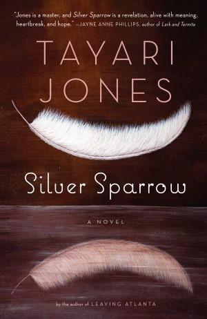 Book Club: Silver Sparrow
